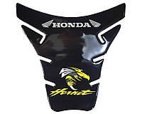 Наклейка на бак NB-5 Honda Hornet Big Gloss VIP качество