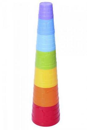 Пирамидка ТехноК 4661