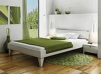Деревянная кровать Letta Bruno, фото 1