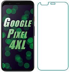 Защитное стекло Google Pixel 4 XL (Прозрачное 2.5 D 9H) (Гугл Пиксель 4 ХЛ)