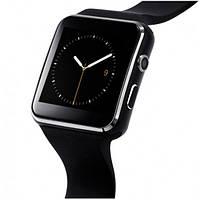Умные часы UWatch 5041 Black