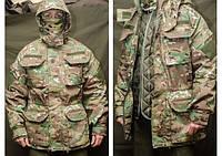 Куртка парка  MULTICAM MTP