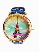 Часы женские кварцевые Tower Blue