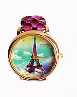 Часы женские кварцевые Tower Pink