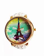 Часы женские кварцевые Tower White