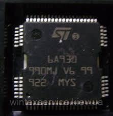 Микросхема 6A930