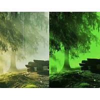Фотобумага люминесцентная А4 зеленое свечение