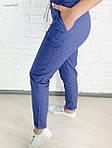 """Жіночі штани """"Мансур""""  від Стильномодно, фото 4"""