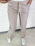 """Жіночі штани """"Мансур""""  від Стильномодно, фото 6"""