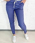 """Жіночі штани """"Мансур""""  від Стильномодно, фото 7"""