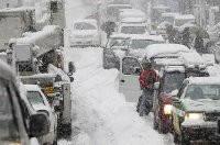 Дороги України можуть виявитися не готовими до зими!