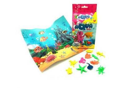 """Набор растушек """"Aqua Go: Подводный мир"""" 30255"""