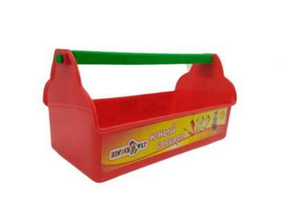 Ящик для инструментов красный 32-020