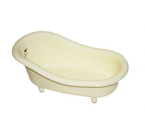 Ванночка для куклы, большая (молочная) 532