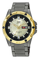 Мужские часы Q and Q A150J400Y (46966)