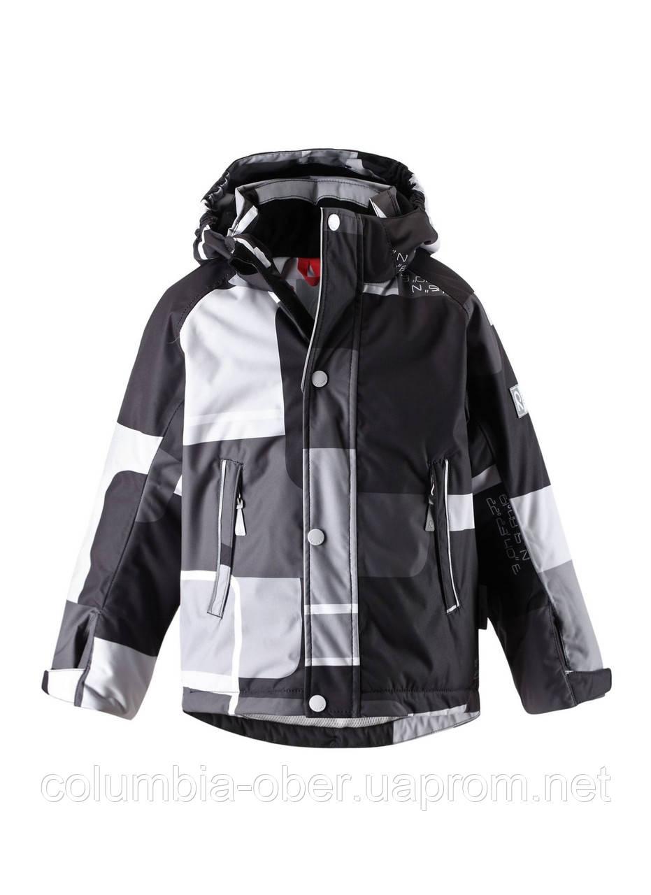 Зимняя куртка для мальчиков Reimatec Zosma 521360 - 9997. Размер 116.