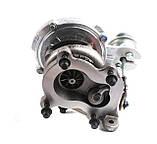 Турбина на Renault Trafic / Opel Vivaro / Nissan Primastar (1.9dCi) 2001-2006 Garrett (Германия) 7517685004S, фото 7