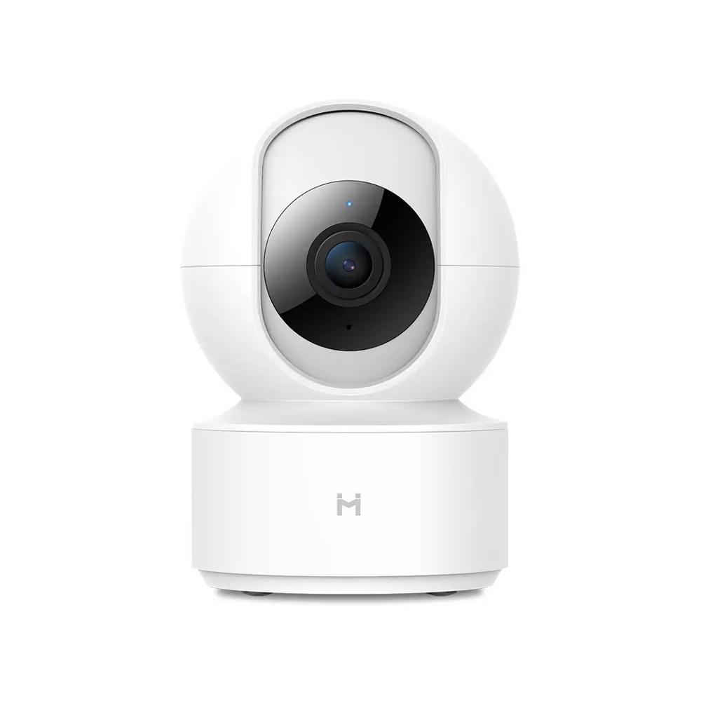 IP камера Xiaomi Xiaobai Mijia Mi (GMSXJ16A) видеоняня 360°. Камера наблюдения Сяоми