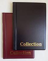 Альбом для монет Collection 150 средних ячеек