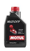 Масло  MOTUL MULTI CVTF 1л (842911)