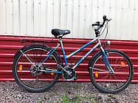 Велосипед бу из Германии PREGO Bike Canyon 26/18