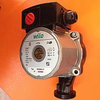 Насос циркуляционный Wilo RS 25/6-3-P на 180 базе оригинал, фото 1