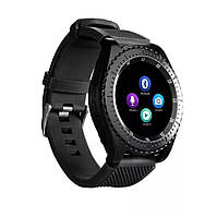 Смарт-часы Smart Watch Z-3 Original Черный (SW58086Z3X1B)
