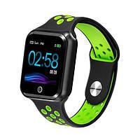 Смарт часы Smart Watch ZGPAX S-226 Fitness Зеленый (SWF10X899JH55FBG), фото 1