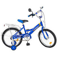 Велосипед PROFI детский 18 д. P 1833