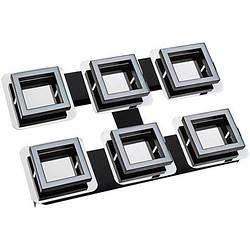 Світильник світлодіодний стельовий Horoz Electric Likya-6 6х5 Вт 4000К IP20 (036-007-0006)