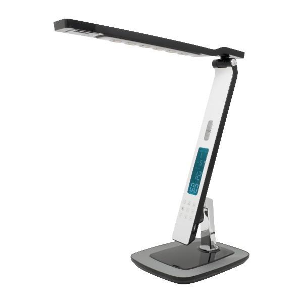 Светильник светодиодный настольный Horoz Electric Azra 10 Вт черный (049-012-0010)