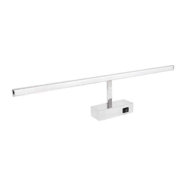 Світильник світлодіодний для картин і дзеркал Horoz Electric Kanarya-12 12 Вт 4200К IP20 (040-012-0012)