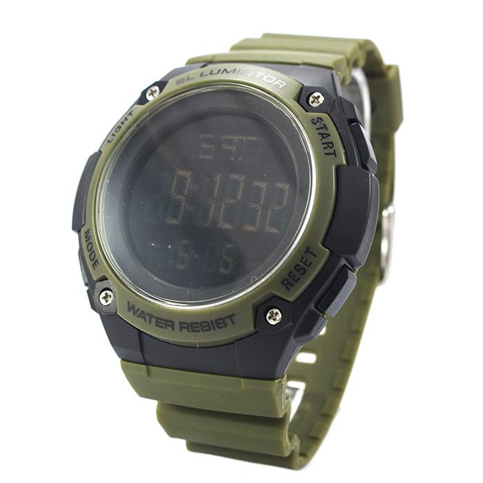Часы спортивные Skmei 1346 Army Green (1346AGB)