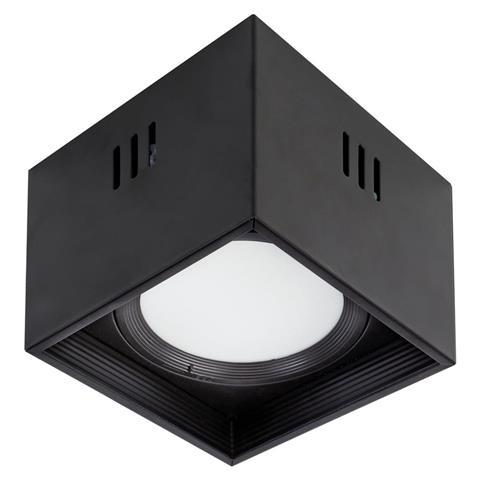 Светильник накладной квадрат Horoz Electric SANDRA-SQ15 15W 4200K (016-045-0015)