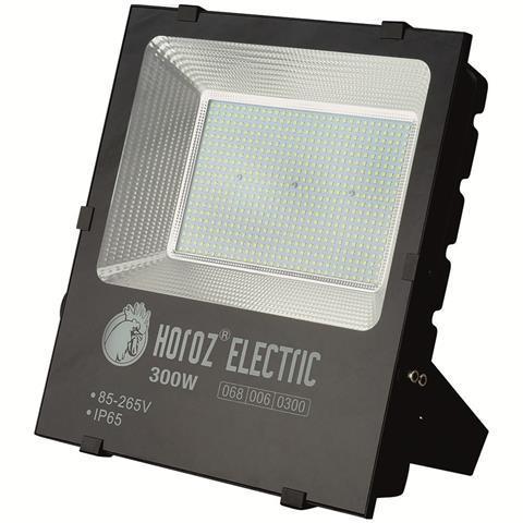 Прожектор светодиодный Horoz Electric LEOPAR-300 300W 6400K (068-006-0300)