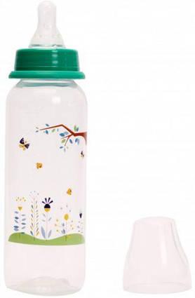 Бутылочка для кормления (бирюзовый) Pk 054*/S