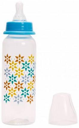 Бутылочка для кормления (синий) Pk 054*/S