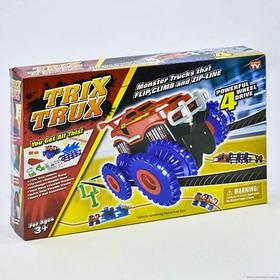 Трек Toysi канатний Trix Trux Різнобарвний КОД: TOY-58713
