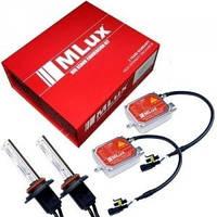Комплект ксенона MLux 35Вт 9-32В для цоколей H1 H3 H4 H7 H8 H9 H10 H11 H16 H27 H28 HB1 HB3 HB4 HB5