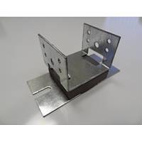 Крепление Vibrofix Floor Plus для плавающего пола на лагах (помещения спец. назначения)