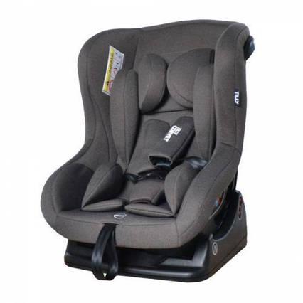 """Автокресло """"Corvet"""" (серый) T-521/3 Grey"""