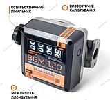 Міні АЗС для ДП 220V 70л / хв . Стаціонарна., фото 5