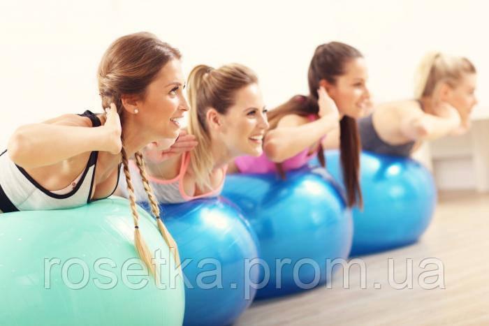 Самые эффективные упражнения с гимнастическим мячом