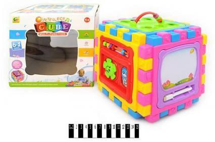 "Кубик ""Логика"" BB321A"
