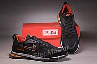 Кроссовки мужские Nike Pro Air кожа сетка, фото 1
