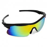 Очки солнцезащитные антибликовые для водителей Tag Glasses + (u342r), фото 1