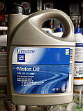 Моторное масло GM DEXOS2 5W-30, 5л., фото 2