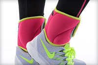 Для чого потрібні обважнювачі для ніг і як їх вибрати?