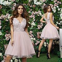 """Стильное вечернее платье  """"Тина""""  Dress Code, фото 1"""