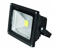 EUROELECTRIC LED прожектор 20W IP65 6000K